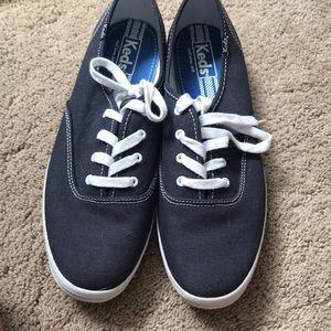 KEDS navy blue